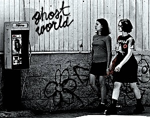 Ghost World, o filme