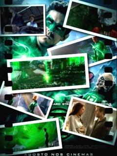 Lanterna Verde - O Filme
