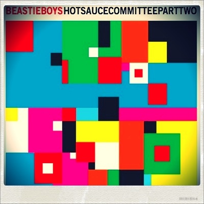 Beastie Boys: Hot Sauce Committee Pt. 2