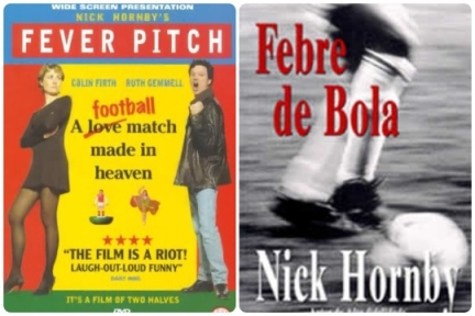 Fever Pitch / Febre de Bola