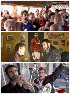 Momentos de Sabedoria, com Cantona