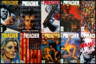 Preacher - Um reencontro a muito esperado, às portas do inferno