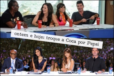 American Idol versus The X-Factor