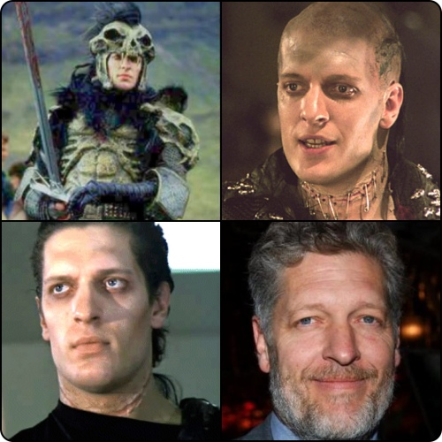 "Clancy ""The Kurgan"" Brown"