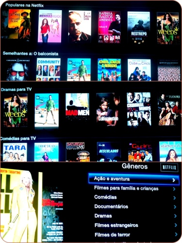 Netflix na Apple TV