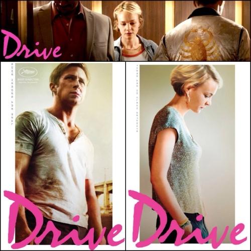 Drive: Ryan Gosling e Carey Mulligan