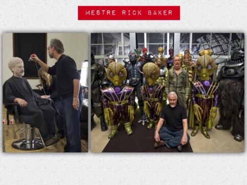Rick Baker - MiB 3