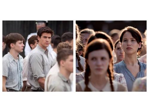 Jogos Vorazes / The Hunger Games