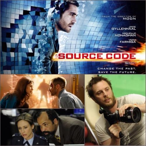 Source Code - Contra o Tempo