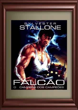 Falcão, o Campeão dos Campeões