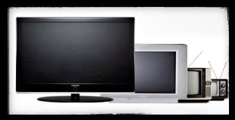 A Evolução do Televisor