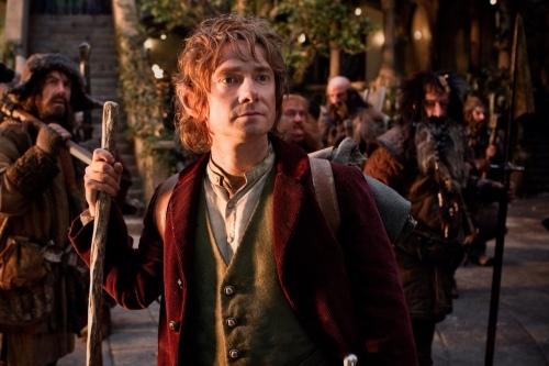 O Hobbit - Uma Viagem Inesperada