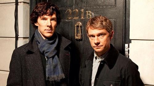 Baker Street, 221B