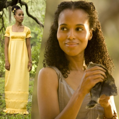 Kerry Washington / Broomhilda Von Shaft