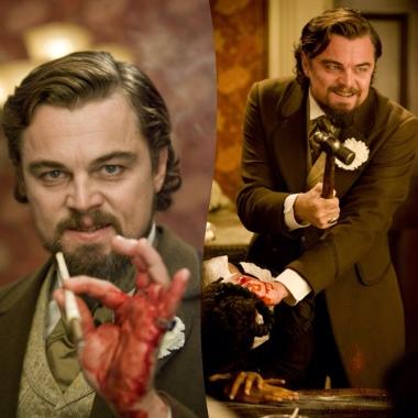 Leonardo DiCaprio / Calvin Candie