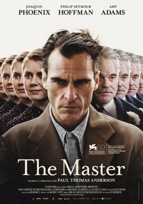 The Master / O Mestre