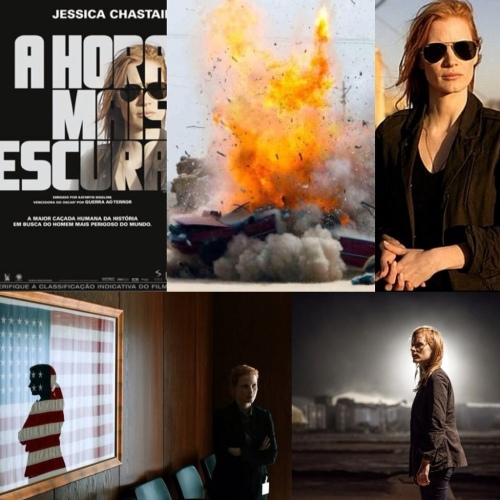 A Hora Mais Escura / Zero Dark Thirty