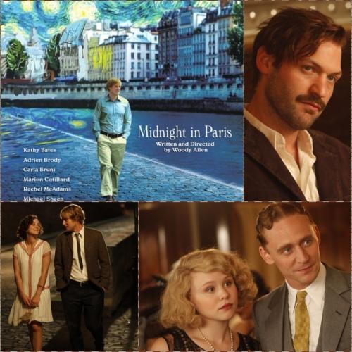 Meia-Noite em Paris / Midnight in Paris
