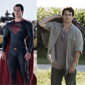 Henry Cavill / Clark Kent / Kal-El / Superman