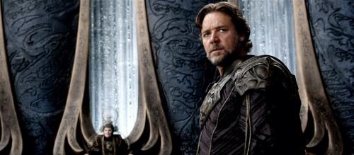Russell Crowe / Jor-El / Man of Steel / O Homem de Aço