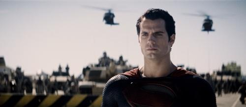 Superman / Henry Cavill / O Homem de Aço / Man of Steel
