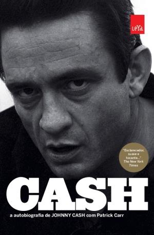 Cash, a autobiografia de Johnny Cash com Patrick Carr