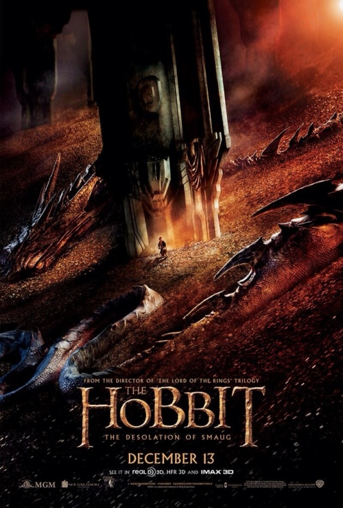 O Hobbit - A Desolação de Smaug