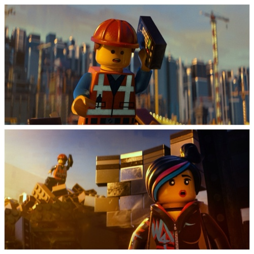 Uma Aventura Lego / The Lego Movie